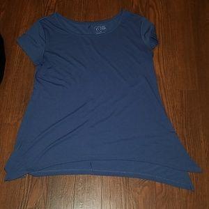 Cold rush tshirt